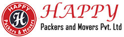 happy packers and movers